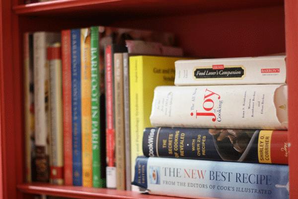 bookshelves-cookbooks
