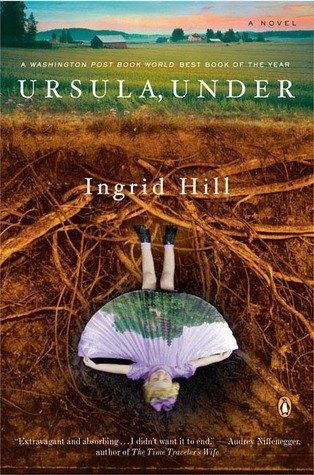 Ursula, Under