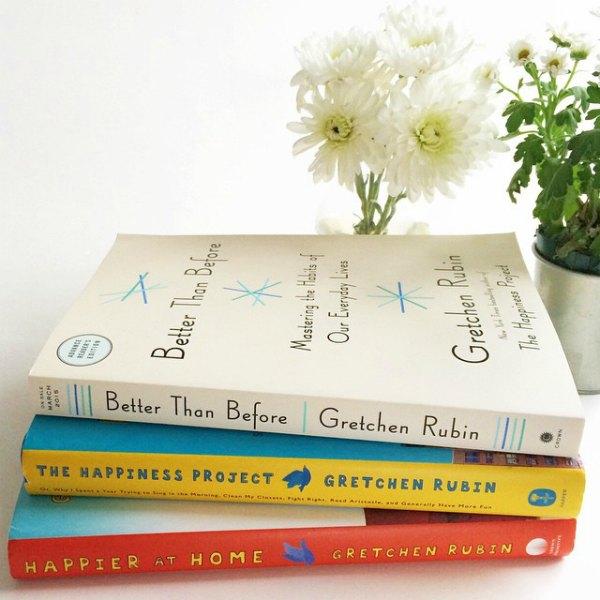 Gretchen Rubin's Shrine to Children's Literature