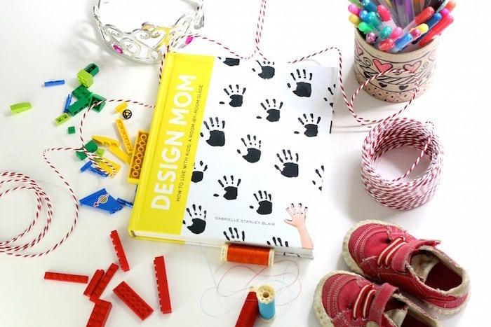 design mom book