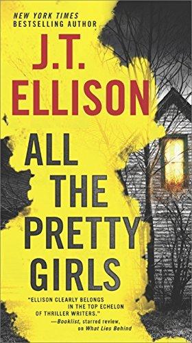 All the Pretty Girls (A Taylor Jackson Novel)