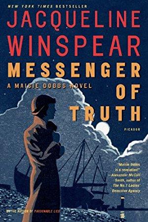 Messenger of Truth: A Maisie Dobbs Novel