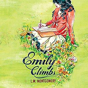 Emily Climbs (Emily Starr Book 2)