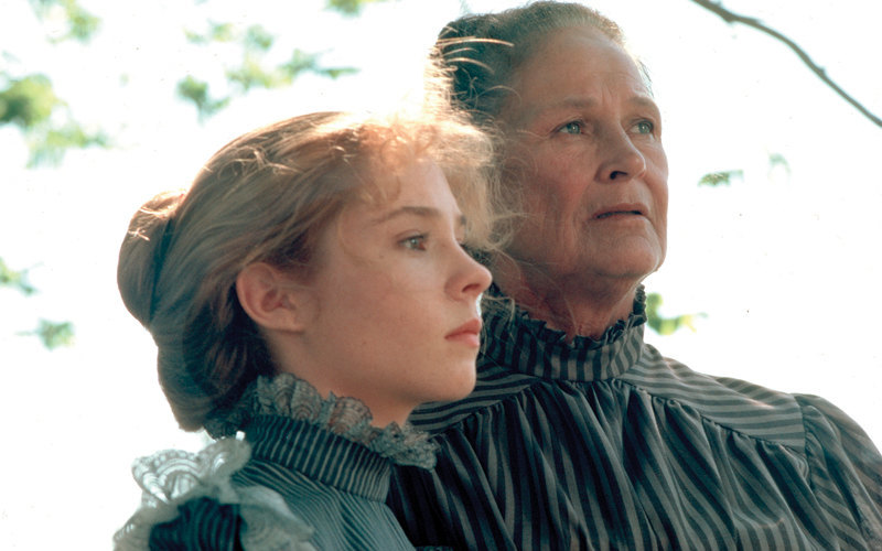 Life Lessons from Green Gables:  Learning to Mellow Like Marilla Cuthbert