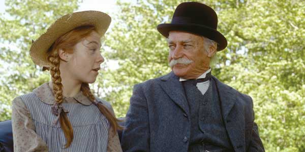 Don't be a drama queen, and other lessons in friendship from Anne Shirley. (part of the Life Lessons from Green Gables series)
