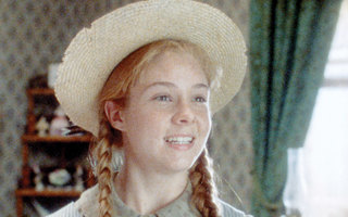 Don't Be a Drama Queen, and Other Lessons in Friendship from Anne Shirley
