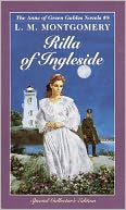 Rilla of Ingleside Anne Shirley's daughter Gilbert Blythe