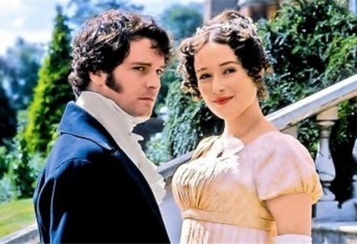 861b6bae The Definitive Guide to Pride and Prejudice on Film: 1995 BBC Edition