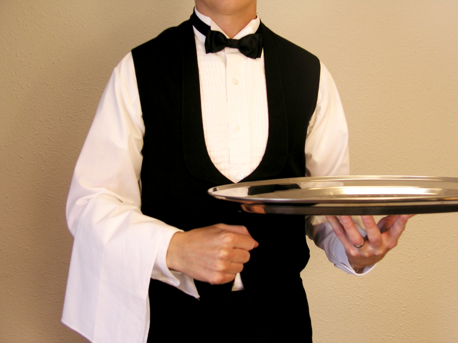 Top Ten Best Practices from the World of Professional Hospitality