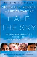 Half the Sky: Four Steps You Can Take in the Next Ten Minutes
