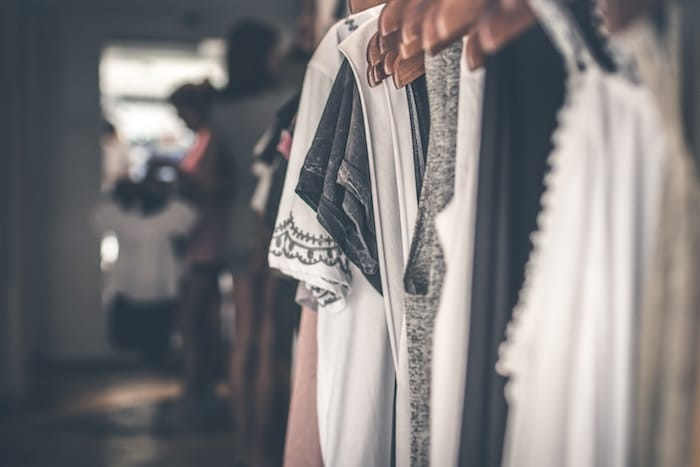 Quick fashion tip: spend to your weakness | Modern Mrs. Darcy