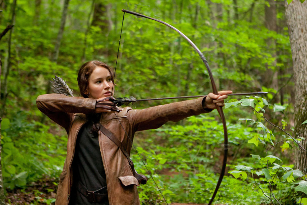 Betting On a Dream, Living a Good Story: My (Spoiler-Free) Thoughts on The Hunger Games Premiere