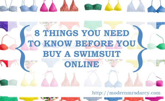 how to buy swimsuit online