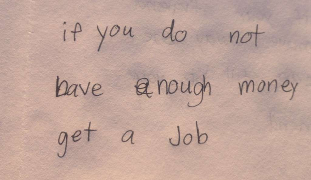 In Which My 7-Year-Old Tells Me How to Live My Life (and How You Should Live Yours)   Modern Mrs Darcy