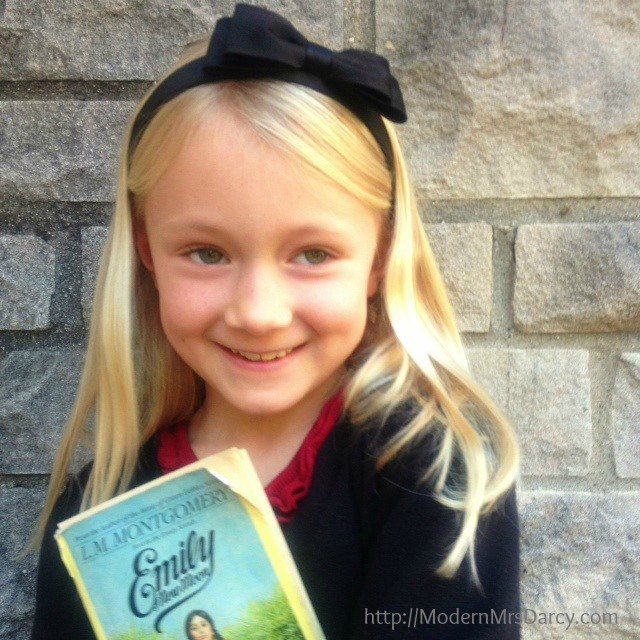 Introducing Paper Gains: A Guide to Gifting Children Great Books from Modern Mrs Darcy