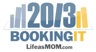 Booking It With Life As Mom (News!)