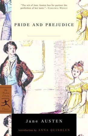 5 classics for your summer reading list -- Pride and Prejudice | Modern Mrs Darcy