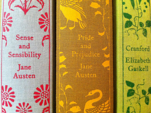 For the Janeite who ran out of Austen novels | Modern Mrs Darcy