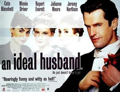 An Ideal Husband. 31 Days of Cult Classics | Modern Mrs Darcy
