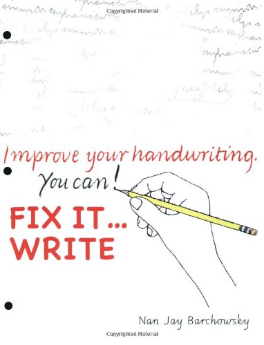 Because the handwritten note never goes out of style.