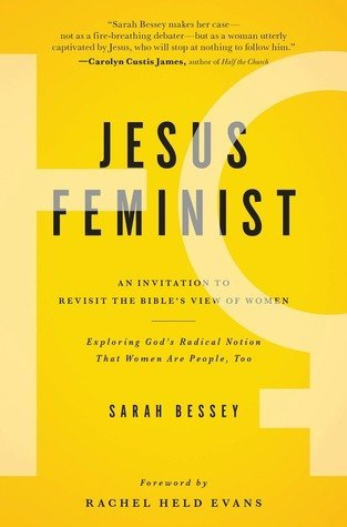On women and church and (almost) giving up too easily