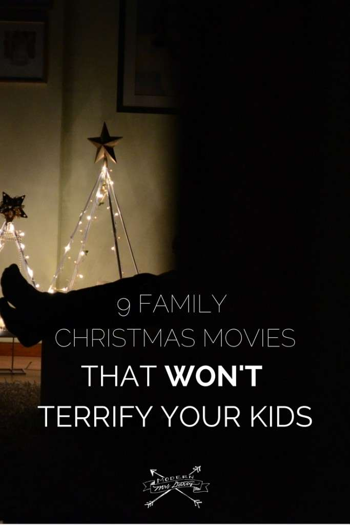9 family christmas movies that won 39 t terrify your kids Modern family christmas special