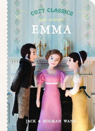Emma (Cozy Classics)
