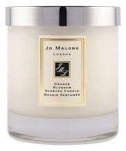 Jo Malone orange blossom scented candle