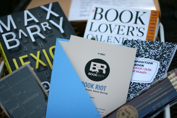 Quarterly BKR01 box