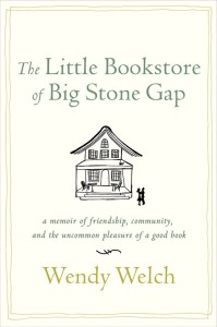 The Little Bookstore of Big Stone Gap 2