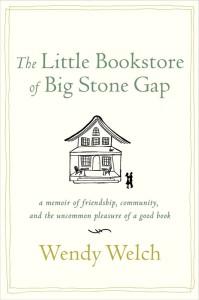 The Little Bookstore of Big Stone Gap 2