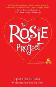 The Rosie Project 2