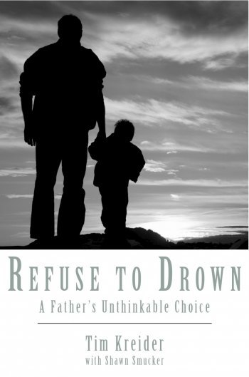 Refuse to Drown by Shawn Smucker