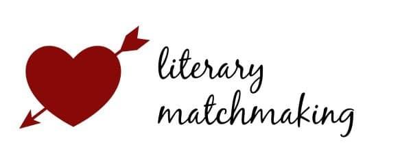 Literary matchmaking: blog friends and far-away friends