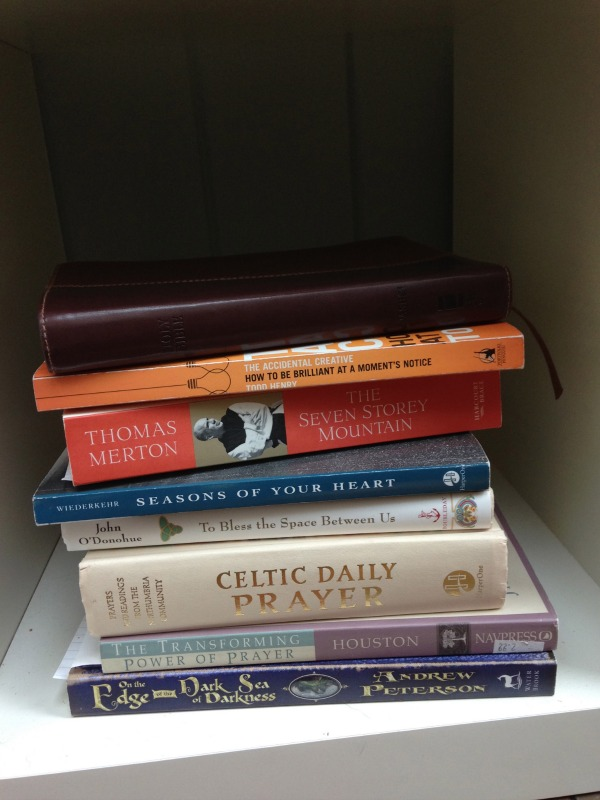 Emily Freeman books