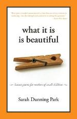 What It Is Is Beautiful: Honest Poems for Mothers of Small Children