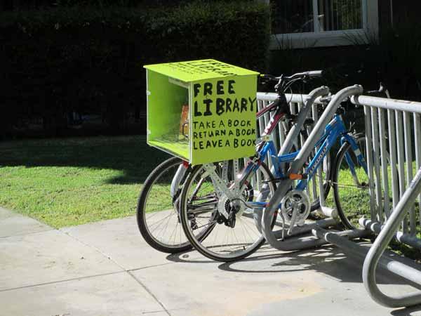 free-bike-library