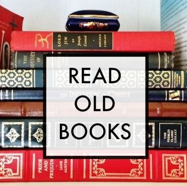 read old books