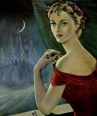 """""""A Diamond is Forever"""" and other fairy tales 