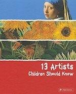 13 Artists