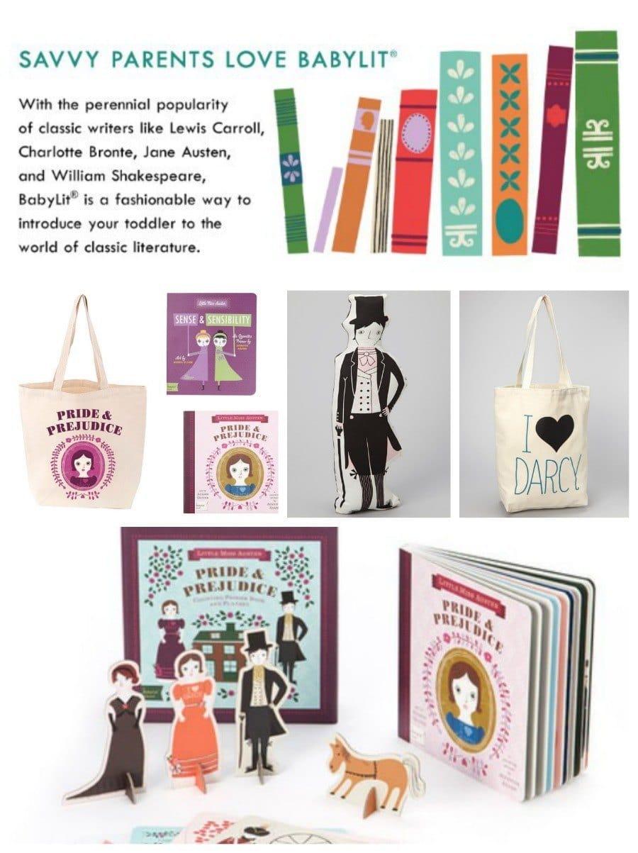 Great BabyLit sale on Zulily! November 17 - November 20 | Modern Mrs Darcy