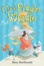 Mrs Piggle-Wiggle books