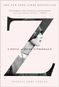 Zelda: a Novel of Zelda Fitzgerald