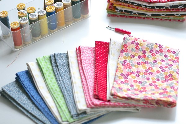 how to make supersimple diy cloth napkins these easytomake
