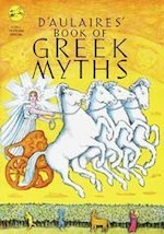 D'Aulaire's Greek Myths