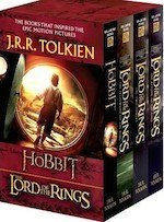 Books like lord of the rings for adults
