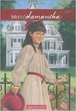 American Girl historical series