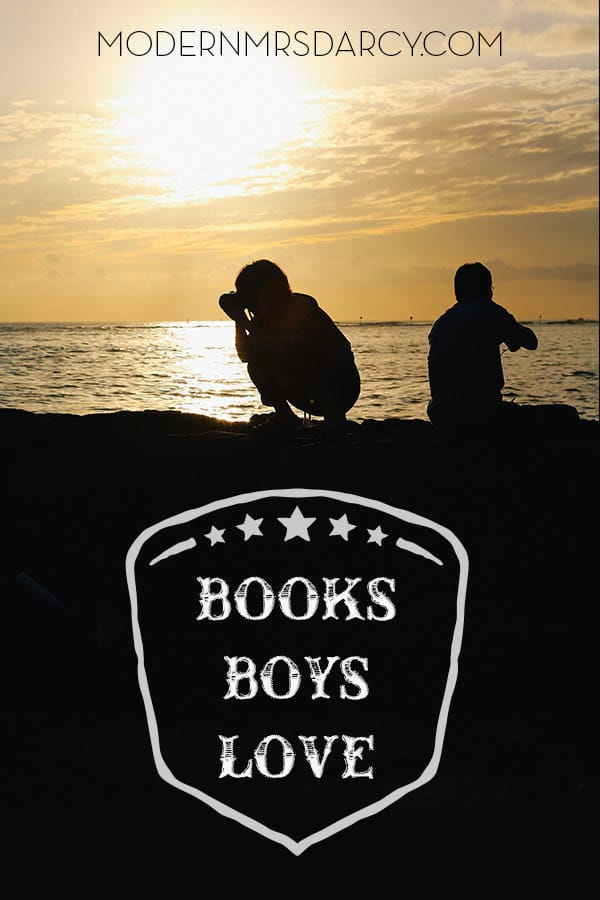 Books Boys Love