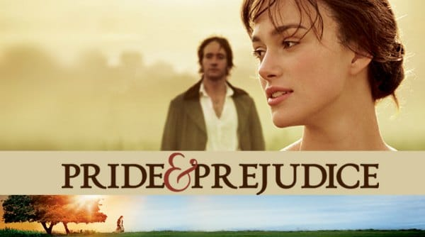 My favorite Jane Austen film adaptations | Modern Mrs Darcy