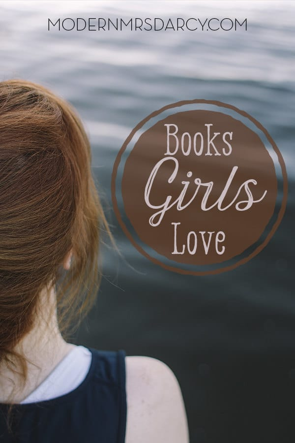 Books Girls Love